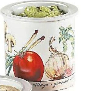 Gourmet du Village Dip Chiller or Warmer Server